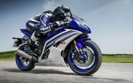 WALLPAPERS HD: Yamaha YZF R6