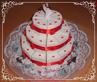 torta de papel mache   Papel Mache, cartapesta y cosas de ...