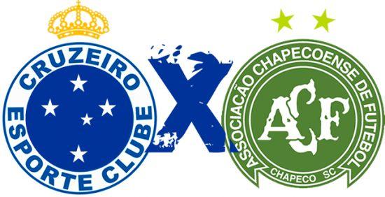 Cruzeiro x Chapecoense 550x282 Assistir Transmissão Cruzeiro x Chapecoense Ao Vivo