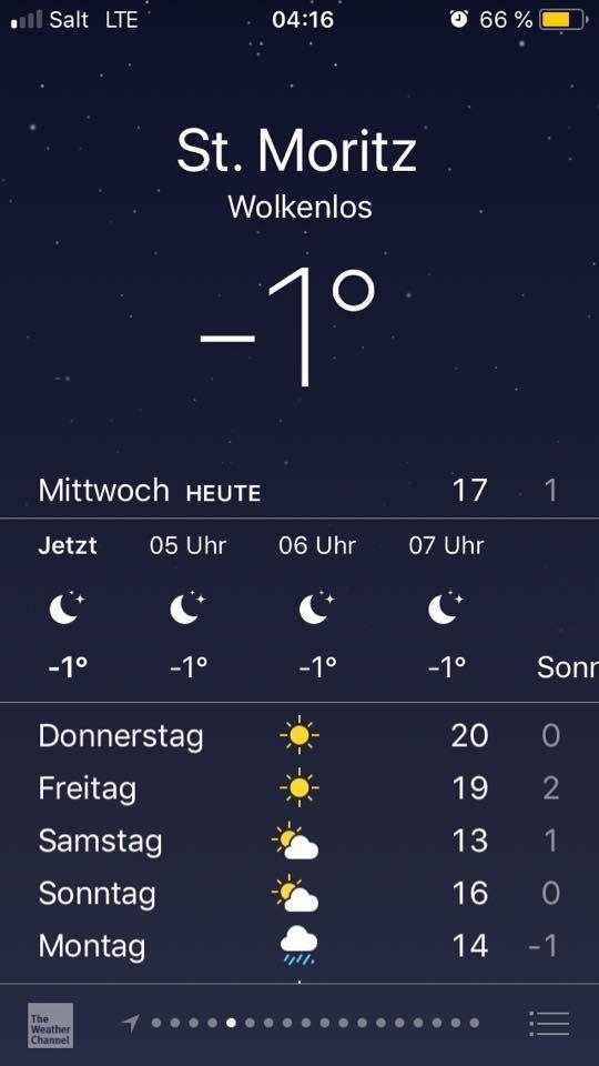 Wetterbericht Frankfurt Am Main