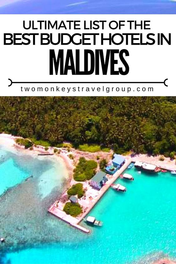 Ultimate List of The Best Budget Hotels in The Maldives. In this article, you will find the following – Best budget hotels in Male; Best budget hotels in Hulhumale; Best budget hotels in Vashafaru; Best budget hotels in Huraa Island; Best budget hotels in Thulusdhoo Island; Best budget hotels in Thinadhoo; and Best budget hotels in Thoddoo.