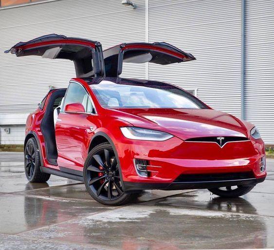 Tesla Model X Tesla Model X Tesla Model Tesla Electric Car