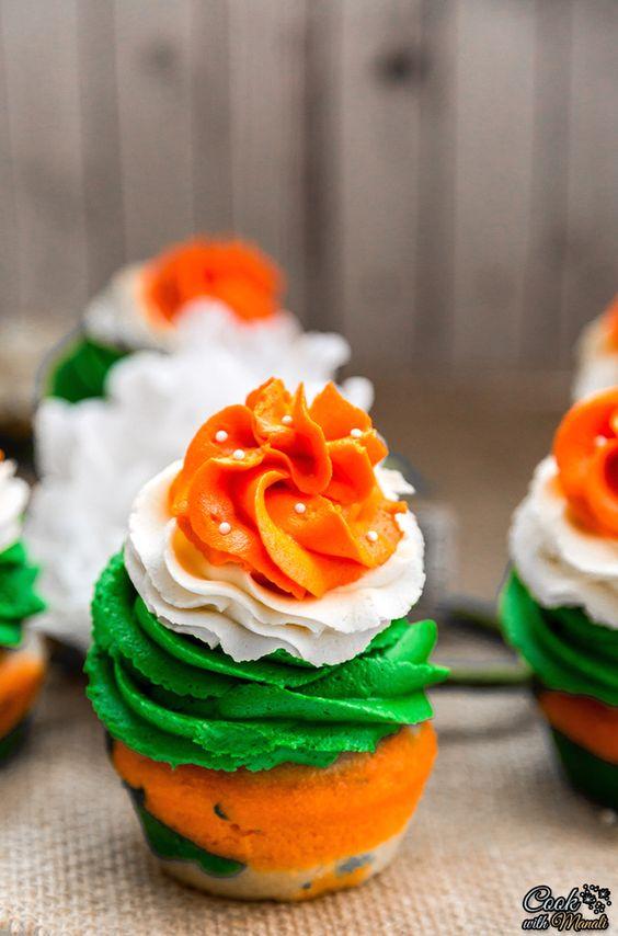 Writing essay on the cupcake?