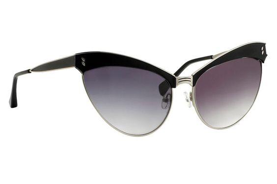 Best Sunglasses 2012 - Agent Provocateur by Linda Farrow sunglasses