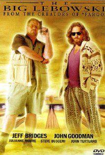 "The ""Dude"" top 5 fav movie"