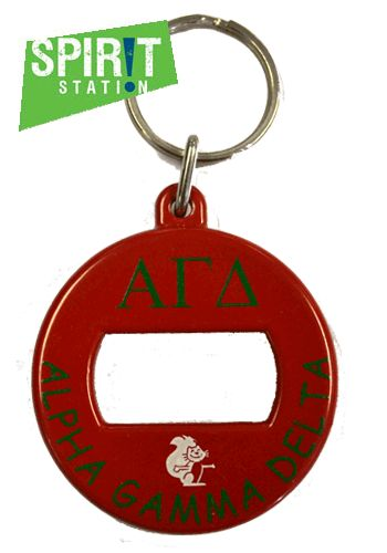 Alpha Gamma Delta Bev Key-On sale this week! (1/20-1/26/13)