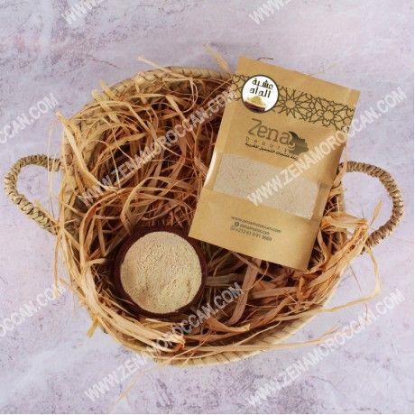 عشبة الداد Herbs Natural Cosmetics Black Soap