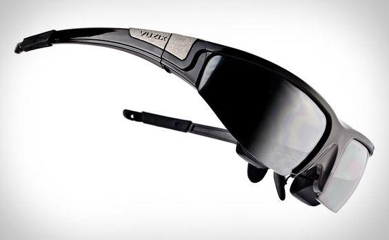 Vuzix Wrap 1200 3D Video Eyewear - lifestylerstore - http://www.lifestylerstore.com/vuzix-wrap-1200-3d-video-eyewear/