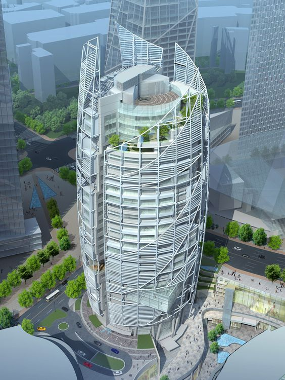 YIBD Block C1-20 - Yongsan International Business District