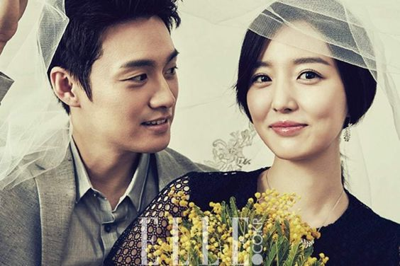 Oh Sang Jin And Kim So Young Are Expecting Their First Child