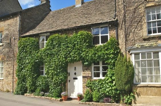 Cottage vacation rental in Stow on the Wold from VRBO.com! #vacation #rental #travel #vrbo
