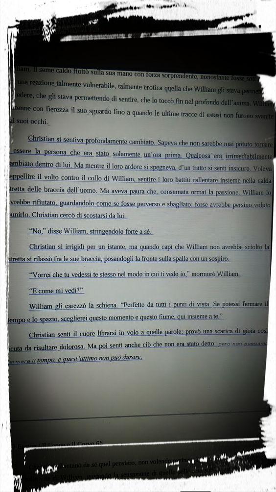 """#quote #mm """"Il Leone e il Corvo"""" Eli Easton:"""