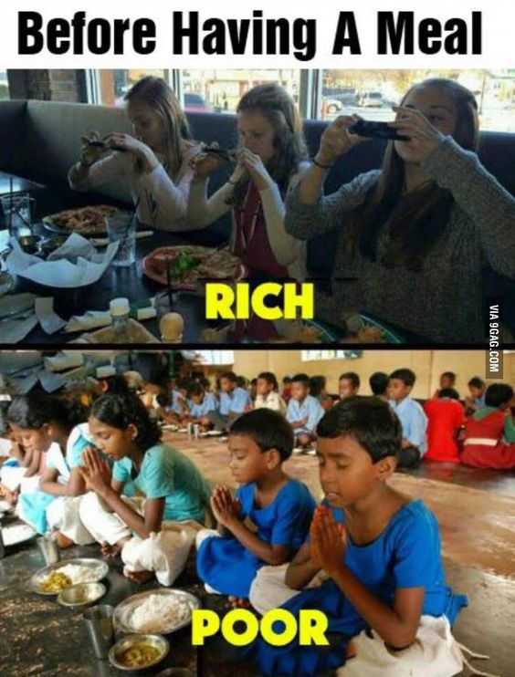 It's A Difference In Culture