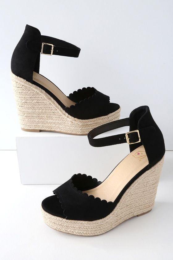 R3A Spot on F1R0252 Ladies Negro Granulado PU Peep Toe Zapatos del tamaño de Reino Unido 6
