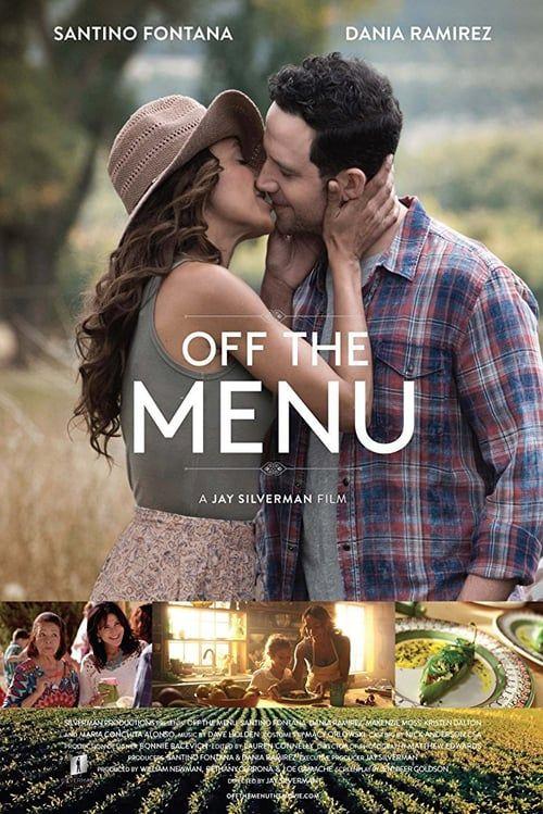 Watch Off The Menu 2017 Full Movie Online Free Film Movie Movies By Genre Romantic Movies