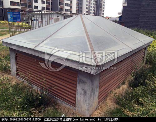 Garage Vent Outdoor Structures Gazebo Outdoor