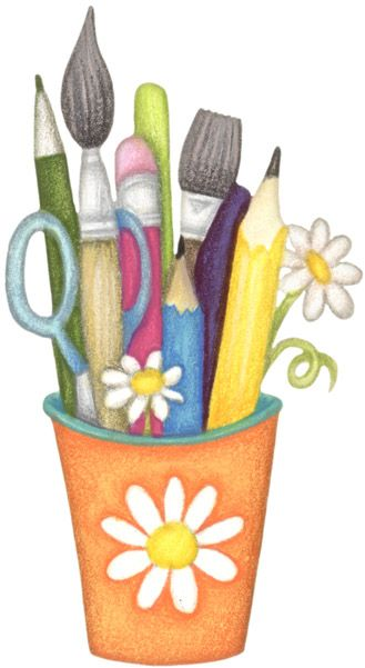 Craft cup clip art clip art misc clipart for Arts and crafts supplies online