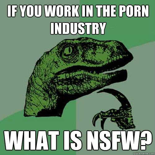 Work In The Porn Industry 58