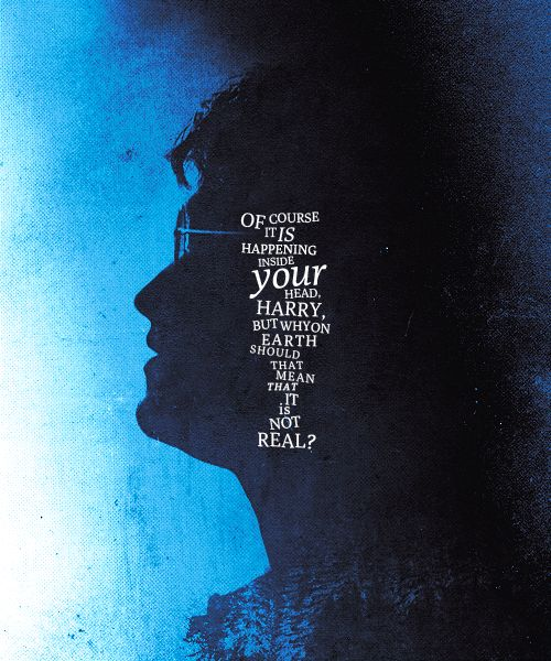 Harry Potter, IPhone Wallpapers And Life Quotes On Pinterest