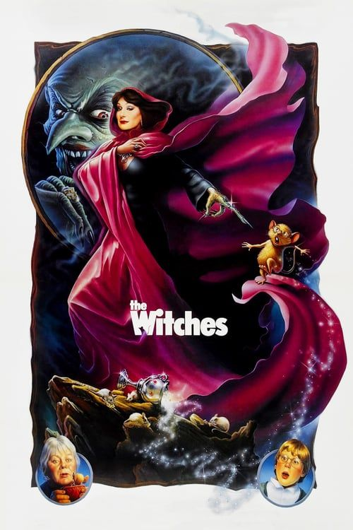 Halloween 2020 Watch Online 123movie The Witches 1990 Watch Free Movies Online 123movies to in 2020