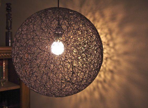 18 Unique Handmade Pendant Light Designs Pendant Light Design Lamp Handmade Lamps