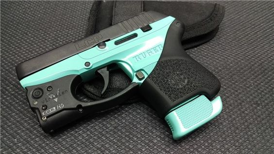 Ruger,LCP,.380 ACP,2 inch,7