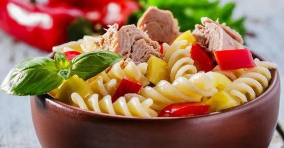 15 salades à moins de 200 calories qui font envie !