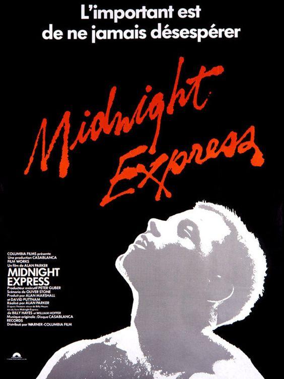 Redécouvrez la bande-annonce de Midnight Express ponctuée des secrets de tournage et d'anecdotes sur ce film. Midnight Express est un film américano-britan