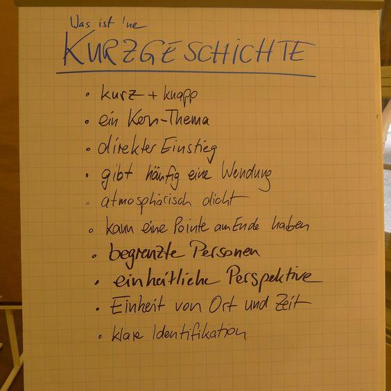 """Olaf Kutzmutz on Twitter: """"""""Schreibe für genau eine Person!"""" Unser Handlauf in der Werkstatt Kurzgeschichte mit Uwe Anton und @Enpunkt https://t.co/P0ikW3yXb4"""""""