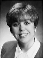 Harlequin author, Kate Hoffmann