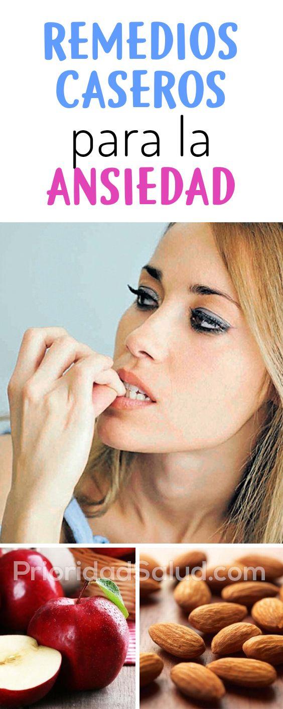 combatir ansiedad remedios naturales