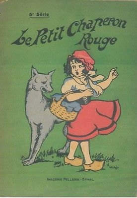 Libri-per-Le-petit-chaperon-rouge