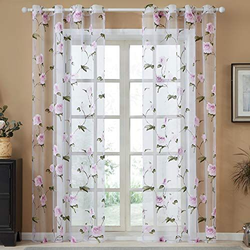 rideau decoration rideaux voilages