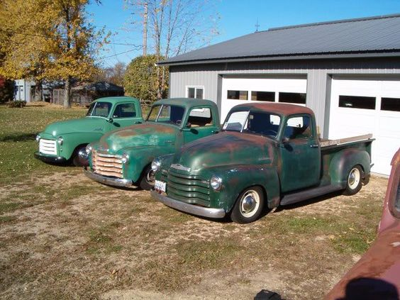 automotive photo galleries http photos advance design trucks 1947 54. Black Bedroom Furniture Sets. Home Design Ideas