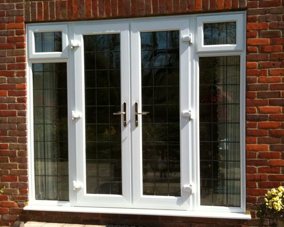 Pinterest the world s catalog of ideas for Interior french patio doors