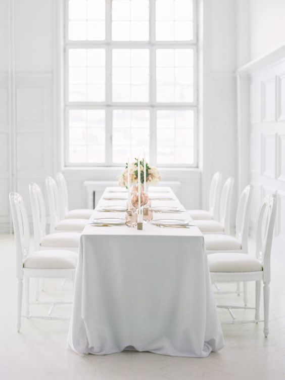 #wedding #brides #weddingreception #weddingtable #scandinavian #decor #weddingideas #weddinginspiration