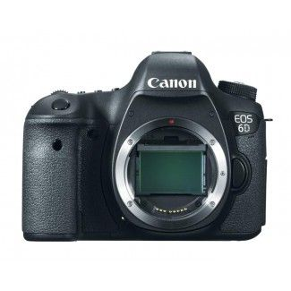 Canon EOS 6D Body  $2,099.99  Available for pre-order!