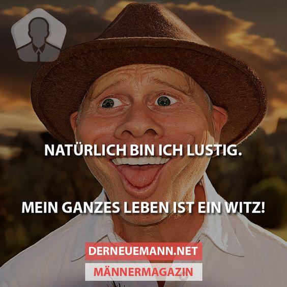 Natürlich bin ich lustig #derneuemann #humor #lustig #spaß