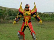 Arsenal (Weapons - Gear) - Power Rangers Operation Overdrive | Power Rangers Central