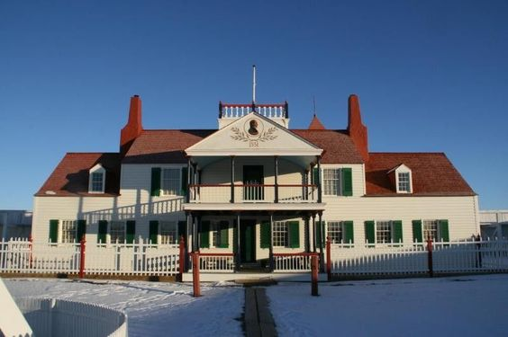 Fort Union post managers like Kenneth McKenzie, Alexander Culbertson, and Edwin Denig lived in the Bourgeois House, along with their families, near the confluence of the Missouri and Yellowstone rivers.