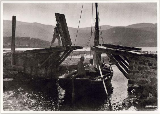 Κρήτη - Σπιναλόγκα 1918