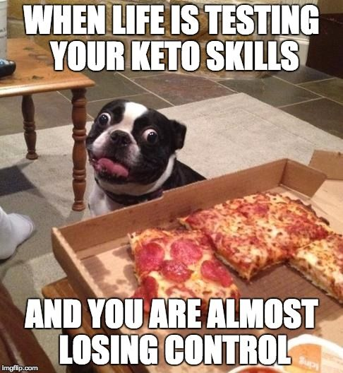 c5833f3b98a80ed95d95ba708928d494 keto memes funny keto humor this is so me your body is a wonderland pinterest keto, low,Meal Prep Pizza Meme Funny