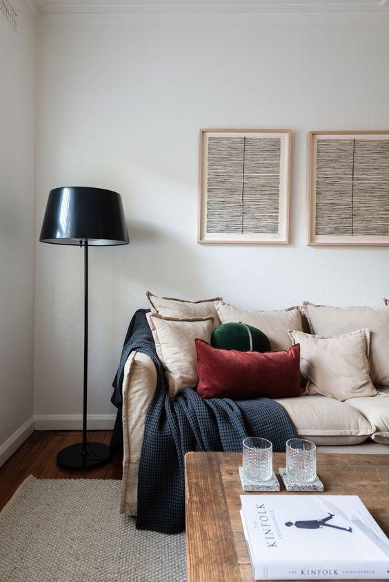 51 Accent Decor Ideas To Copy Now Interior Design Living Room Interior Interior Interior Design