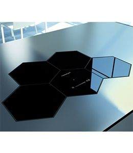 Kuppersbusch ekwi3740 0w 4 zone honeycomb induction hob for Plaque induction zone libre