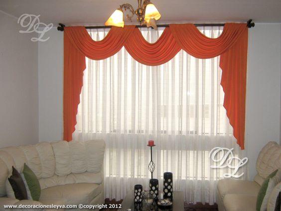 Cortinas modernas buscar con google curtain idea for Ver cortinas modernas