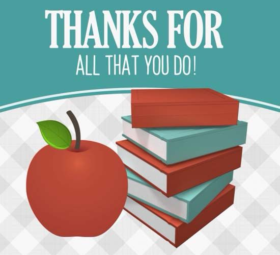 Because They Don T Hear It Enough Send The Teacher In Your Life A Special Thank You Teachersday Teachers Day Wishes Teachers Day Day Wishes