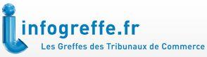 Infogreffe : Registre des sociétés en France