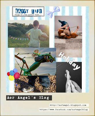 Aor Angel: 6 เทคนิคในการถ่ายภาพเด็กแบบมีสไตล์