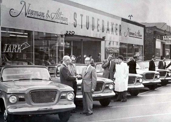 South Bend Car Dealership Indiana