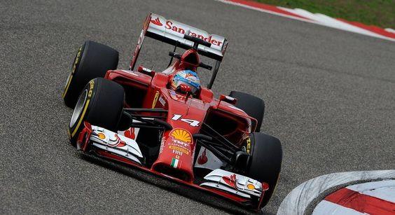 Nuevo doblete de Mercedes con Hamilton al frente, Alonso se reencuentra con el podio - http://www.actualidadmotor.com/2014/04/20/nuevo-doblete-de-mercedes-con-hamilton-al-frente-alonso-se-reencuentra-con-el-podio/